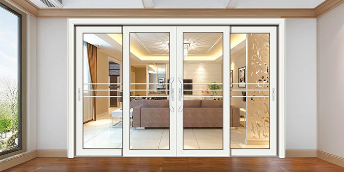 韶河门窗分享铝包木阳光房有什么不同之处!