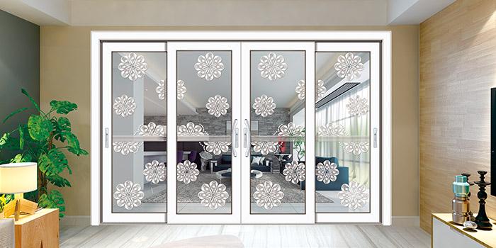 韶河门窗分享断桥铝门窗设备的选购技巧!