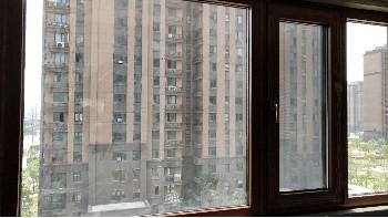 核电专家村铝包木窗