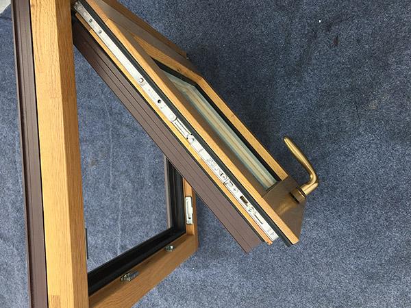 经济型铝包木窗76